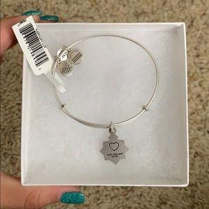 Alex and Ani Jewelry - ALEX & ANI — friend bracelet